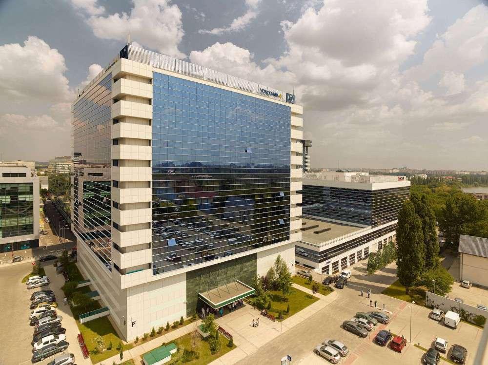 Novo Park închiriază noi spații de birouri către Luxoft