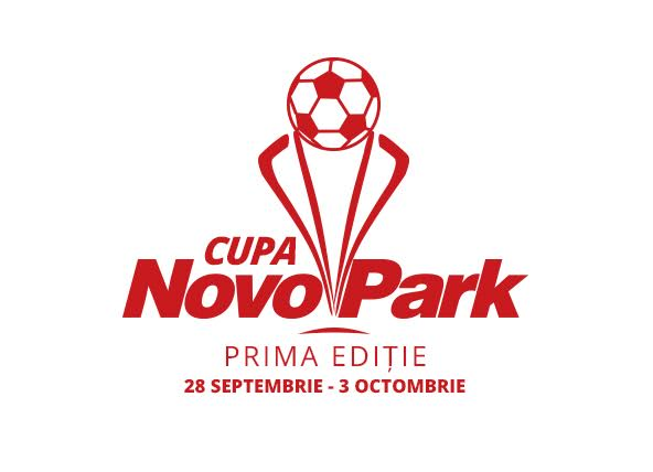 cupa novo park
